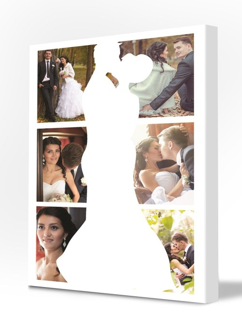 Meaningful Photo Collage Ideas