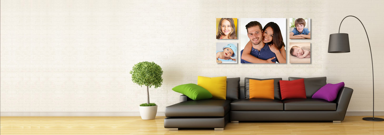 Canvas prints by Canvas Printers Online