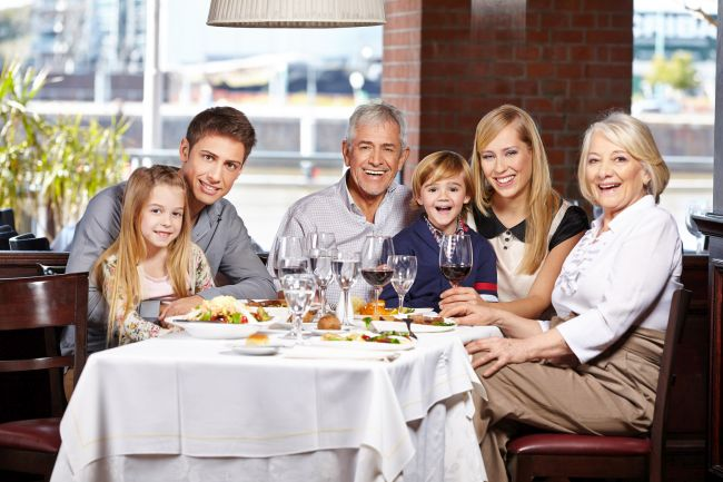 Here's a collection of several ways to preserve family moments.