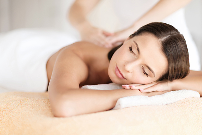 Business Cheap Canvas Prints Strategies: The Spa