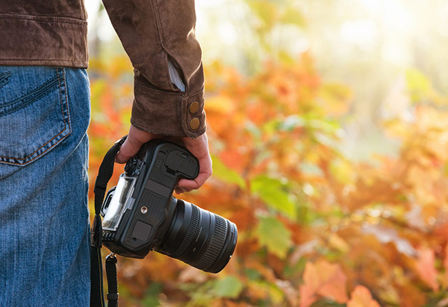 Essential Photography Gear to Make the Perfect Print on Canvas