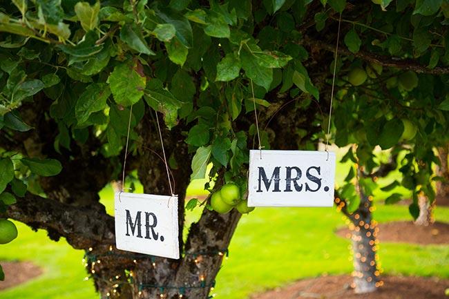 Festive Ideas for Wedding Photos that Will Pop as Wall Art