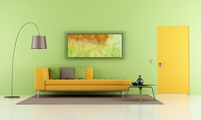 The Easy Way to Match Canvas Print Choices with Colour Palettes