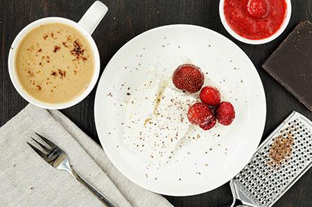 Wall Decor - Food Photography - Dessert Table