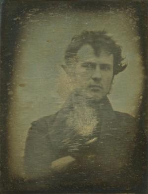 Photo Printing - Selfie History - Robert Corneliu