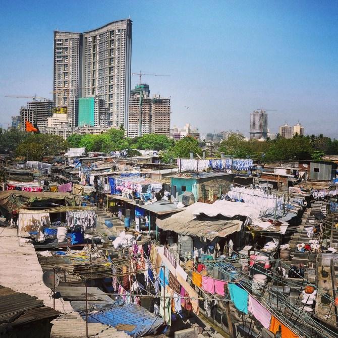 Urban Photography - Indien Mumbai