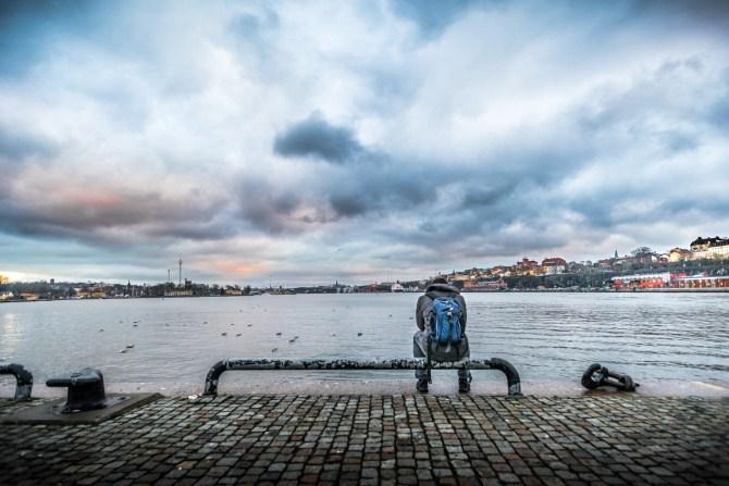 Urban Photography - Seascape