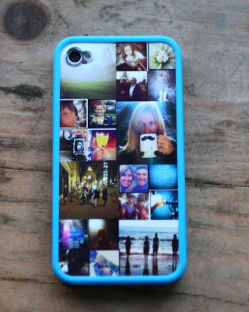 Valentine's Gifts - Photo Phone Case