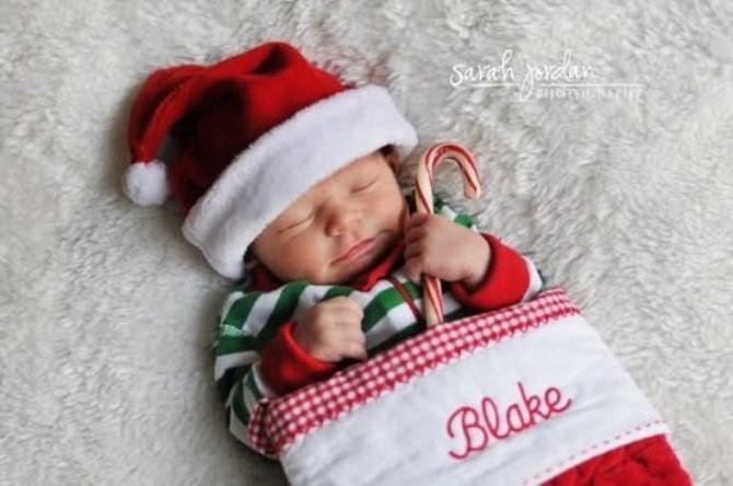 Christmas Photo Ideas - The Best Christmas Present