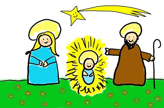 Diy Christmas Decorations - Canvas