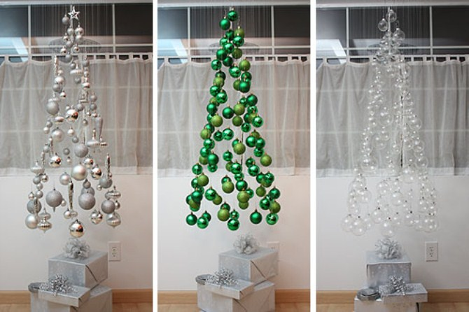 Diy Christmas Decorations - Ornaments Tree