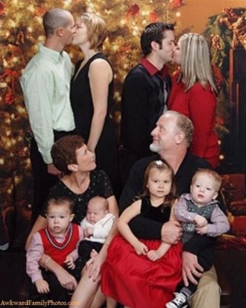 Familiy Portraits - Get A Room