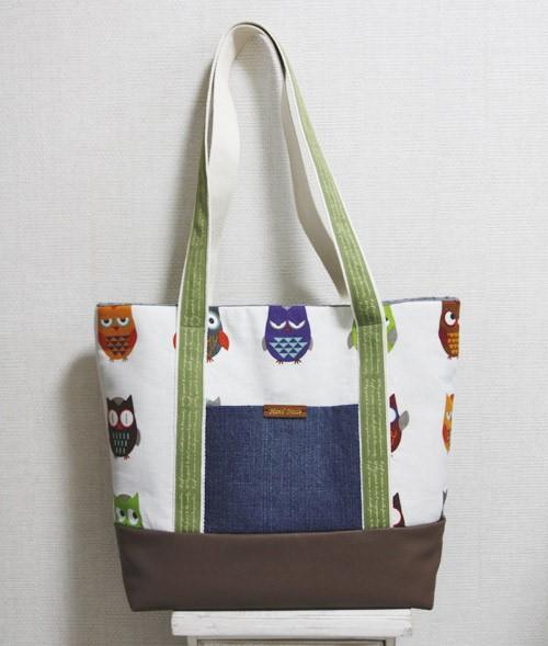 Printed Canvas - DIY Custom Canvas Bag