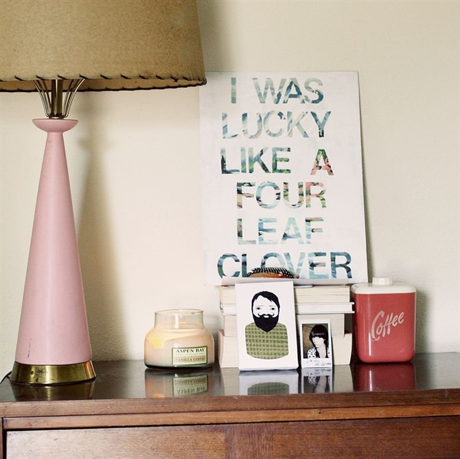 Turn Your Inspirational Quotes Into Canvas Prints - Diy Canvas