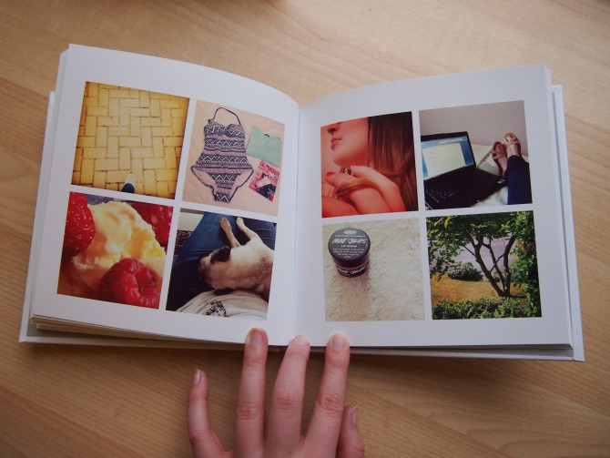 Turn Iphone Photo's Into Art - Instagram Photobook