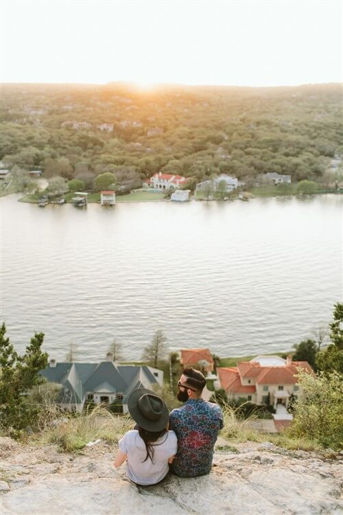 Couple Photos - Lifestyle - Travel