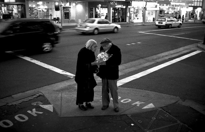 Couple Photos - Bouquet