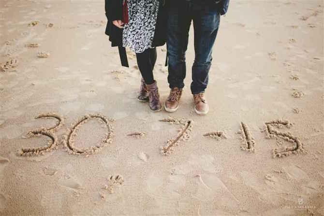 Couple Photos - Romantic Date