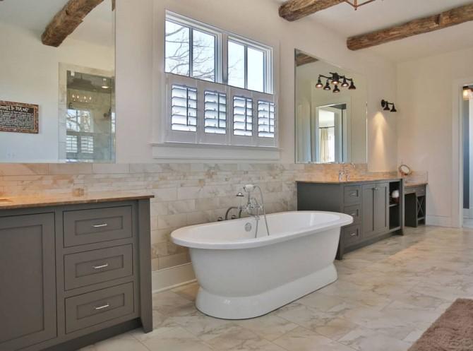Room Makeover - Bathroom