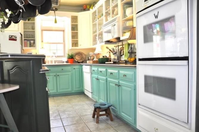 Room Makeover - Kitchen