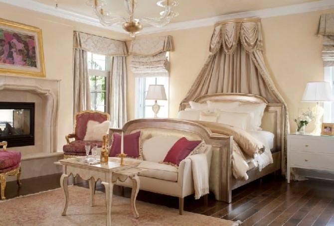 Room Makeover - Main Bedroom