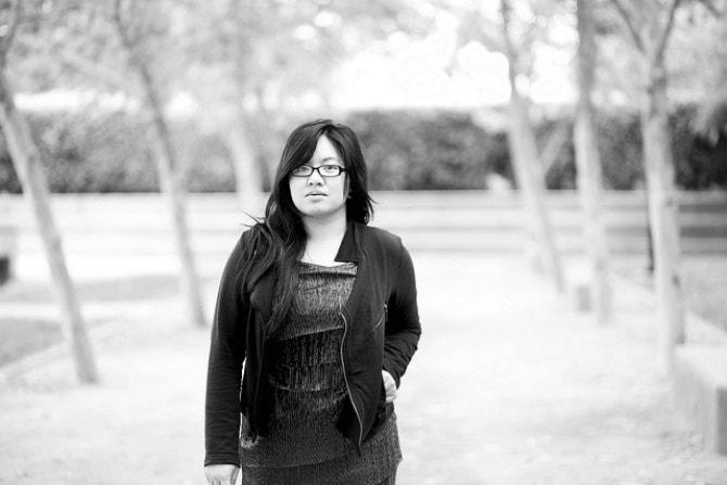 Portrait Photography Tips - Creative Compositions