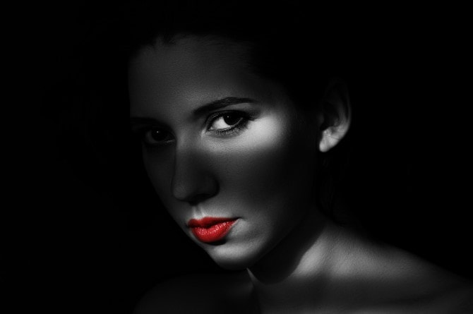 Portrait Photography Tips - Lighting