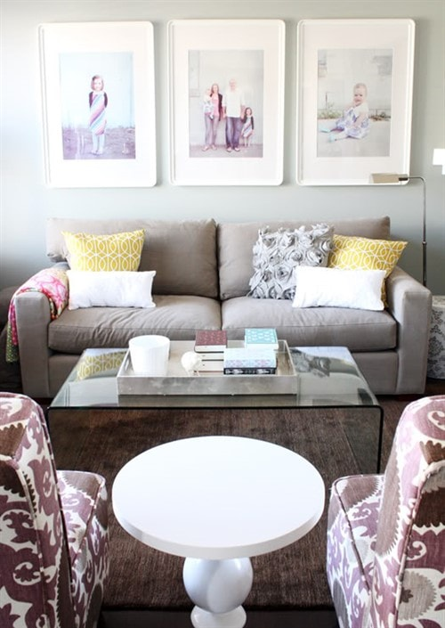 Design My Living Room Online: Small Living Room Decorating Ideas