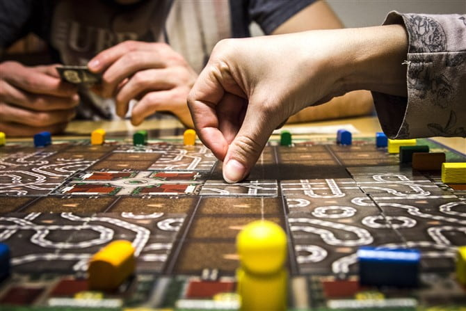 Christmas Present Ideas 2017 - Fun Game Night