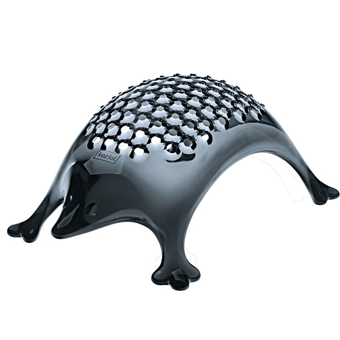 Unusual Gift Ideas - Hedgehog Cheese Grater