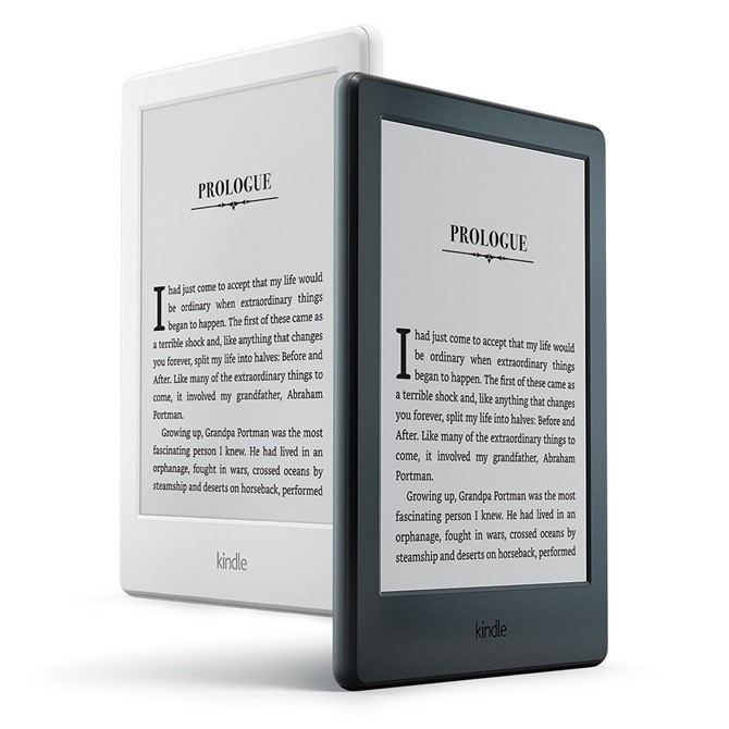 Retirement Gifts - Kindle E-Reader