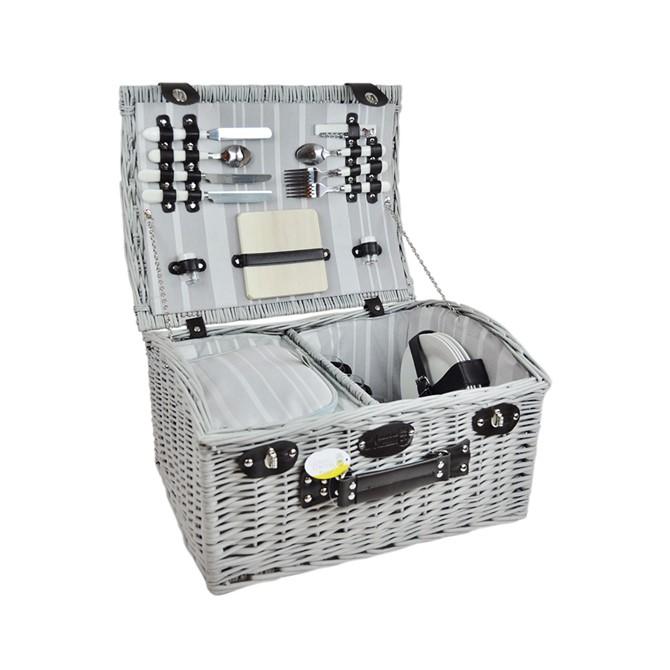 Retirement Gifts - Picnic Basket