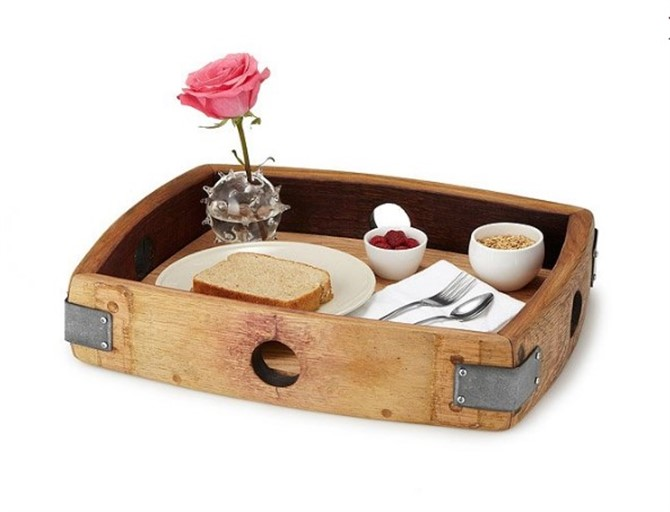 Retirement Gifts - Serving Tray