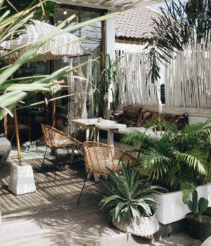 outdoor spaces hamptons