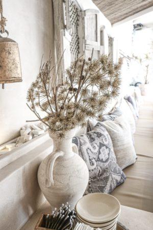 interiors trends organic materials