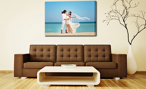 canvas prints perth