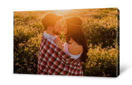 Canvas Photo Prints - Rectangle - Canvas Printers Online Pty Ltd