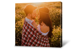 Canvas Photo Prints - Square - Canvas Printers Online Pty Ltd
