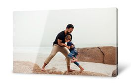 Acrylic Glass Prints - Rectangle - Canvas Printers Online Pty Ltd